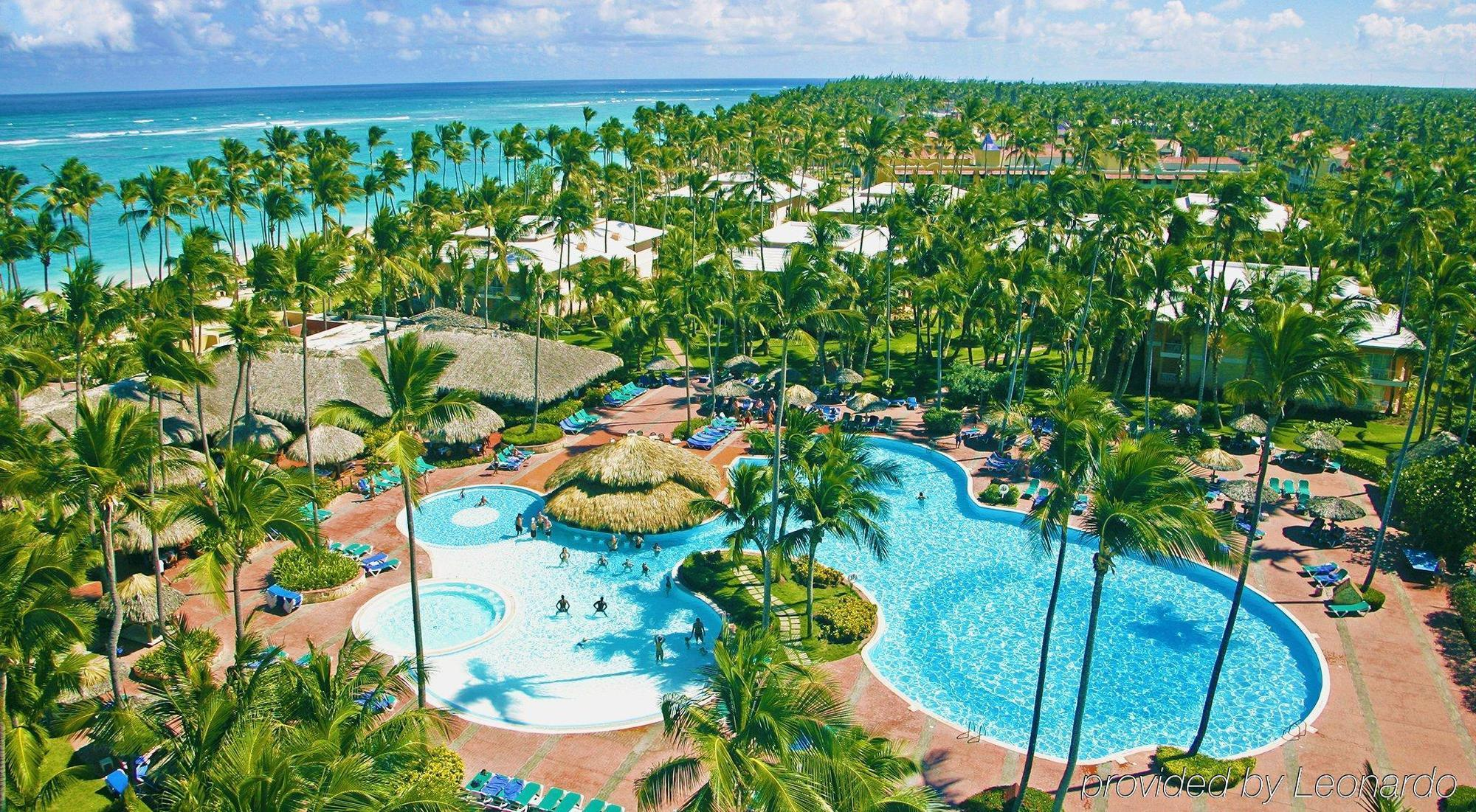 grand palladium spa e casino punta cana